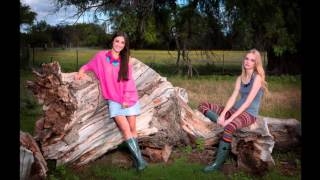 Mohair SA Behind the Scenes Photo Shoot in the Karoo