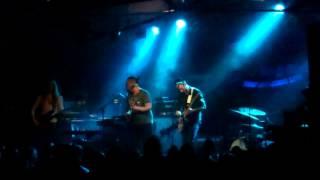 Beardfish  - Destined Solitaire - Robin 2, Bilston - 6/5/13