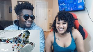 J. Balvin   Blanco (Official Video) | REACTION
