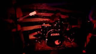 Dope Trio - Bakerman (Live at the fighting cocks Kingston)