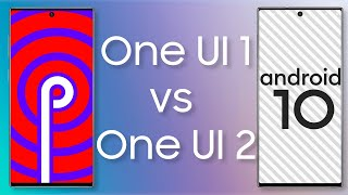 One UI 2.0 vs 1.5 - What Samsung added in the Android 10 update!