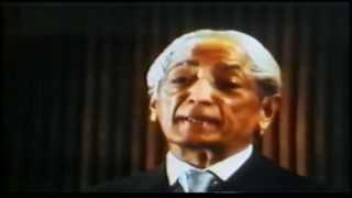 Gnosis ¿Que Es La Meditación? - Krishnamurti