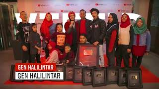 gen halilintar one big family video clip - TH-Clip