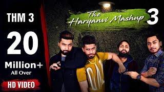 The Haryanvi Mashup 3 | Lokesh Gurjar | Gurmeet Bhadana | Desi King | Baba Bhairupia