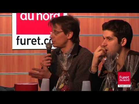 Vidéo de Bruno Dequier