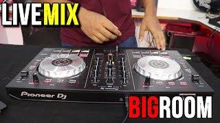 Bigroom EDMPapa live drop mix