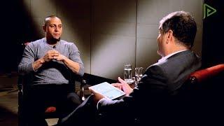 """""""Los problemas hay que dejarlos en casa"""": Roberto Carlos habla sobre el racismo en el fútbol"""