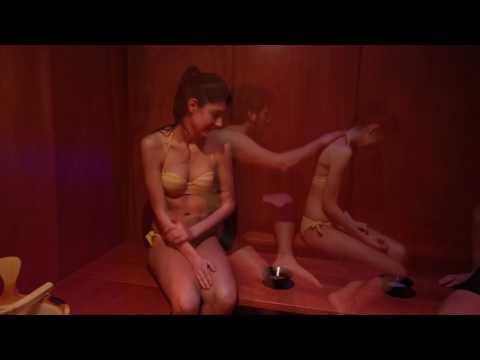 Donna massaggio prostatite