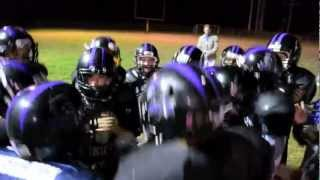 Youth Football is Training for Life