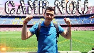 Стадион Camp Nou - Вложки