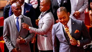 This Pastor spread rumors that Alph LUKAU is a FAKE Prophet. 🙆🏻♂ Watch what Happened to him!