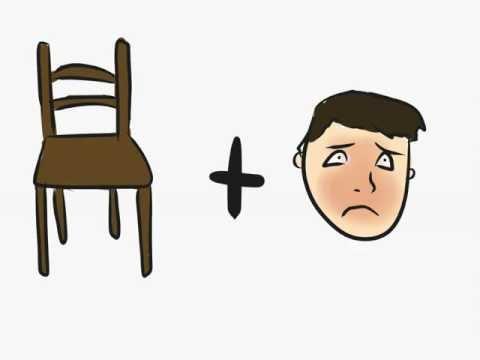 Internet Box Shorts: Chair