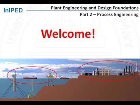 Process Engineering - YouTube