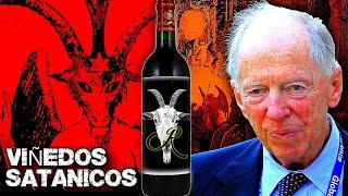 La bebida de SATANAS, los viñedos de Rothschild