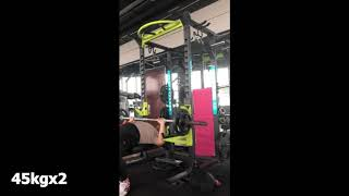 20180521bench - Video Youtube