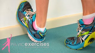 Physical Therapy Plantar Fasciitis Stretches To Relieve Arch And Heel Pain