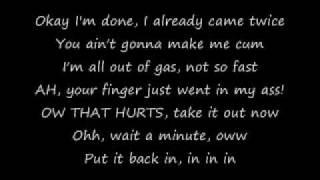 Fack Eminem (Lyrics)