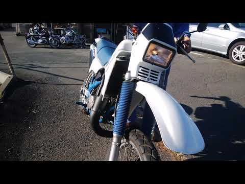 RH250/スズキ 250cc 岩手県 チャーリーオージ