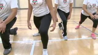 D Todo - Juego y práctica deportiva