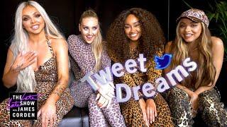 Tweet Dreams W Little Mix