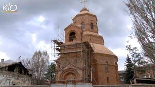 Arménie : la foi sortie des ruines | Kholo.pk