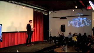 Polyamory   Leon Feingold   TEDxBushwick