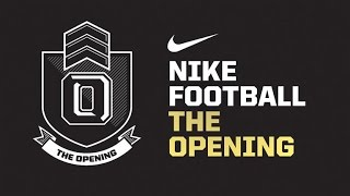 Nike The Opening - 7 on 7 Day 1 Highlights