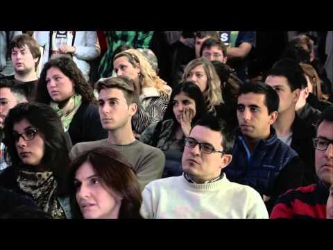 Creando desde el fin del mundo   Luis Felipe Agramunt   TEDxLagunaSetúbal