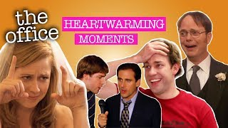 Most Heartwarming Moments  - The Office US