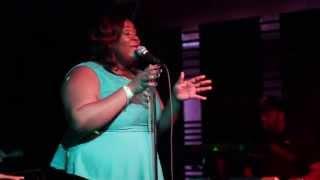 "Keisha Renee performs ""Stay"" Live @ #SecretSocietySunday"