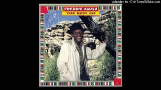 FREDDY GWALA - Gumba Faya