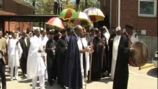 Medhani Alem Eritrean Tewahdo Orthodox Church Atlanta