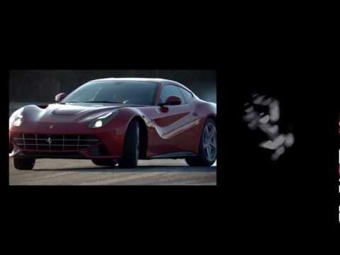 Ferrari F12 Berlinetta official video