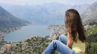 Kotor Bay (Traveline in Montenegro)