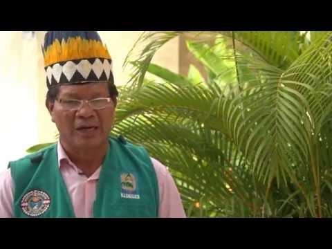 Diálogos de Tenencia, Perú: Rubén Valles López