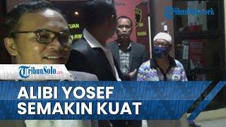 Update Kasus Subang, Yosef Diperiksa 8 Jam, Ditanya Detail tentang Ini, Kuasa Hukum: Alibi Kian Kuat