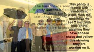 The Beatles, Sodomy, and Symbolism