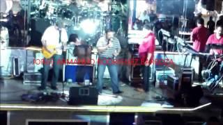 La Cosita Mister Chivo En Vivo En Houston Tx En Club La Noche En Oct 2011
