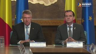 Iohannis, la şedinţa de Guvern: Pesediştii, înainte de plecare, au golit finanţele publice; din păcate am avut dreptate
