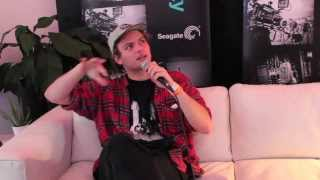 Interview: Mac Demarco — songwriting as ripoff and bad habits