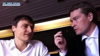 Евгений Попов - инфобизнес и Интернет бизнес глазами гуру