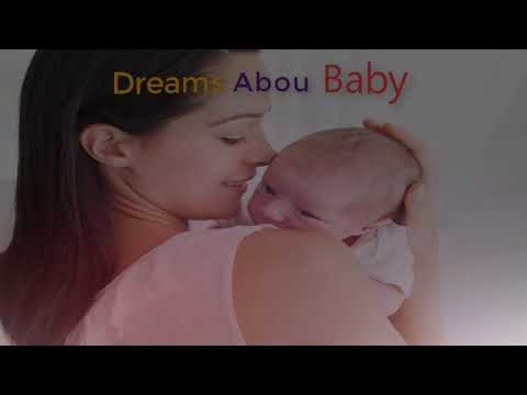 What is the meaning of carrying a baby in a dream     Dreams Meaning and Interpretation