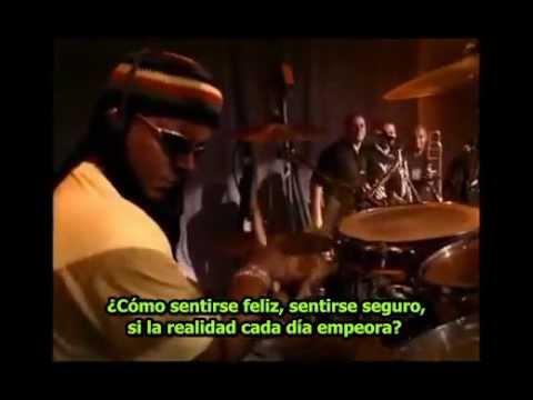 Música Abandonados Pelo Sistema (Babylon System)