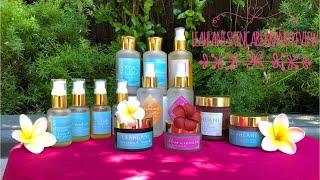 Leahlani Skincare Brand Review