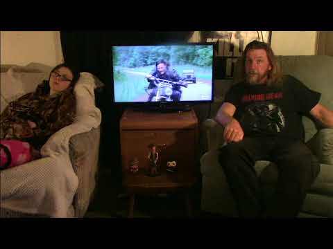 The Walking Dead Season 8 Episode 4