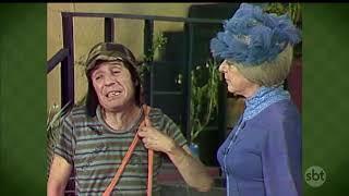Chaves - Amarelinhas e balões (1977) HD