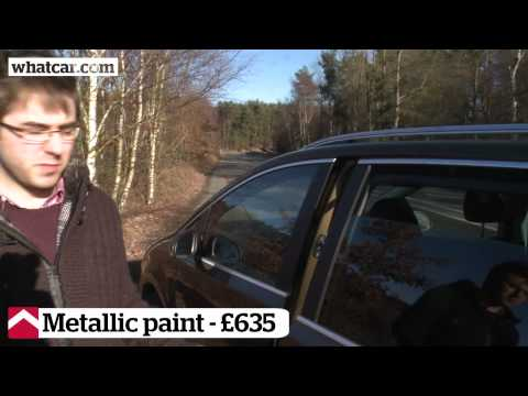 Seat Alhambra Long-term test Part 1 - What Car?