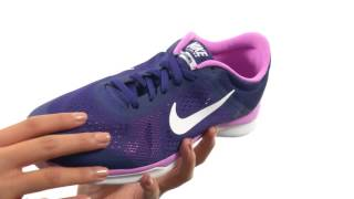 Nike In-Season TR 5 Print Women's Training Shoes video