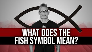 Bobby Conway--What Does The Fish Symbol Mean In Christianity? Episode 1046