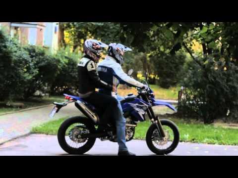 Продажа Yamaha WR X